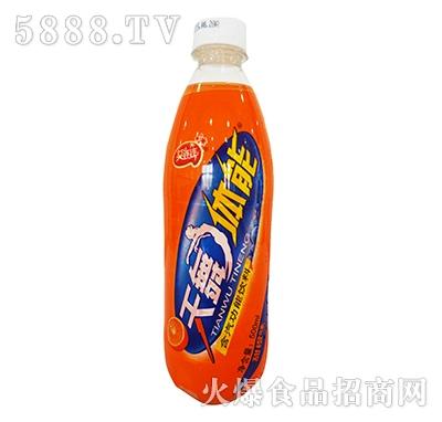 天舞体能甜橙味(500ml×24瓶)
