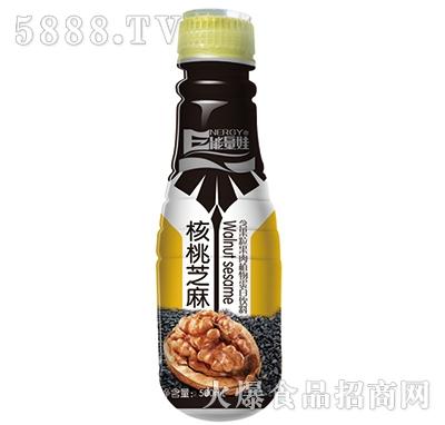 500mlx15瓶能量娃核桃芝麻