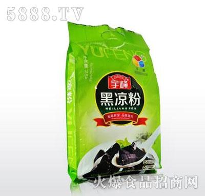黑凉粉2.5kg 袋装