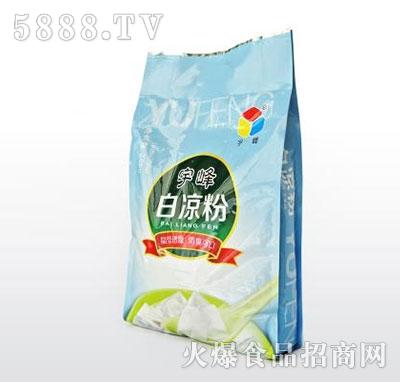 白凉粉2.5kg 袋装