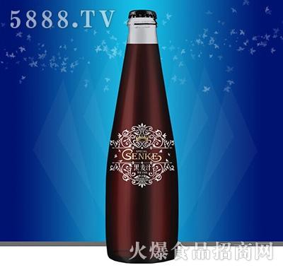 森客黑麦汁(350ml/450ml)