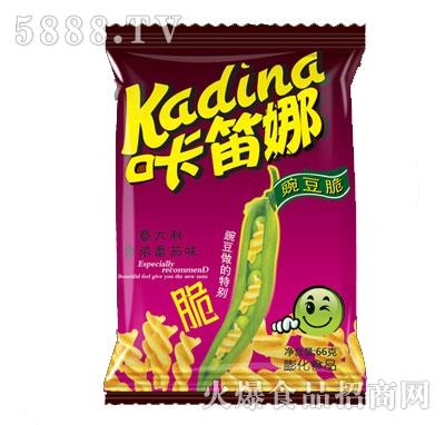 家缘66g卡笛那(番茄味)|北京华飞食品有限公司-火爆网