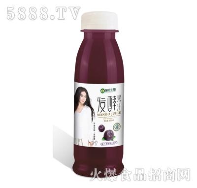 旭培复合发酵果汁(梅子味)