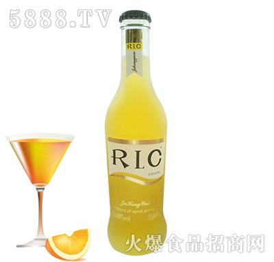 梦爽鸡尾酒-芒果味