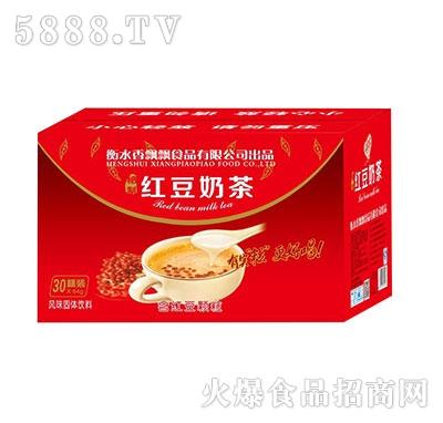香飘飘红豆奶茶64gx30杯
