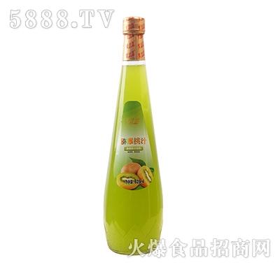 美汁恋828ml猕猴桃
