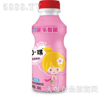 莫小琪发酵型乳酸菌饮品340ml