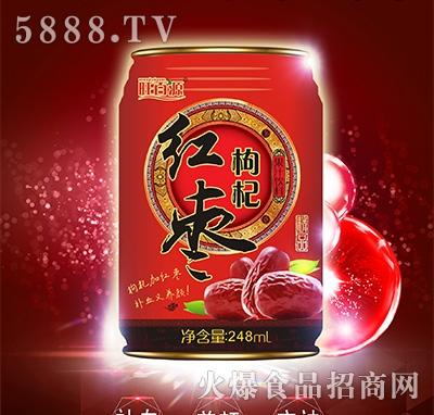 旺百源红枣枸杞