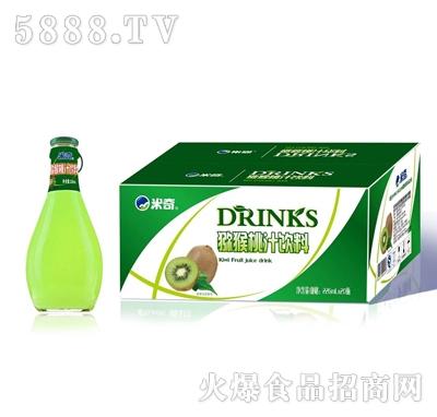 米奇猕猴桃汁饮料226ml×20瓶