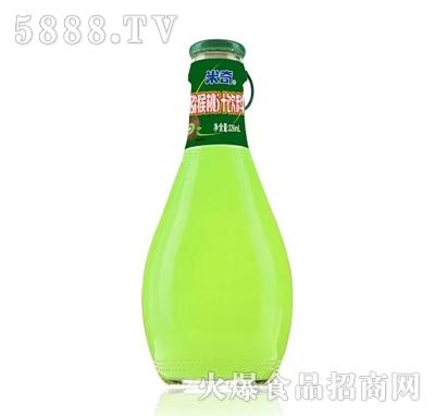 米奇猕猴桃汁饮料226ml