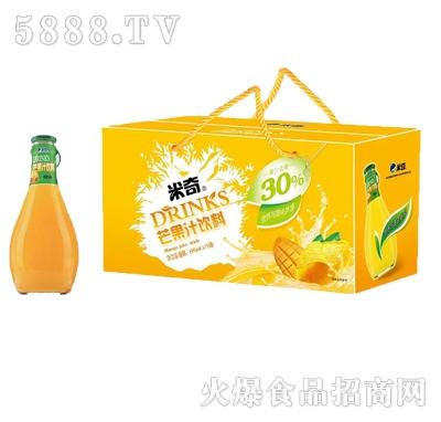 米奇芒果汁饮料226ml×10瓶
