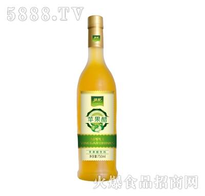 锦星苹果醋750ml
