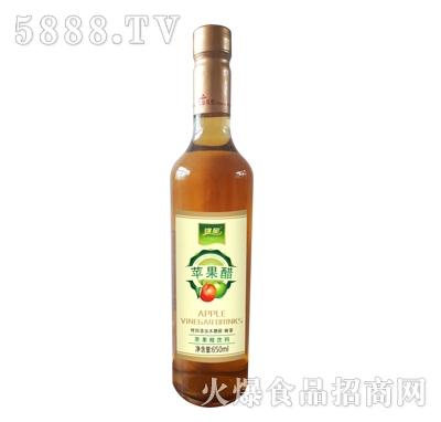 锦星苹果醋650ml