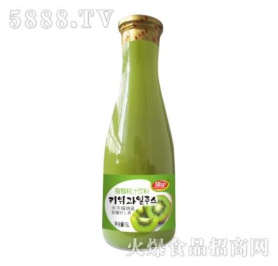 锦星猕猴桃汁1.5L