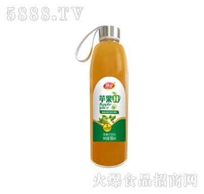 锦星苹果汁