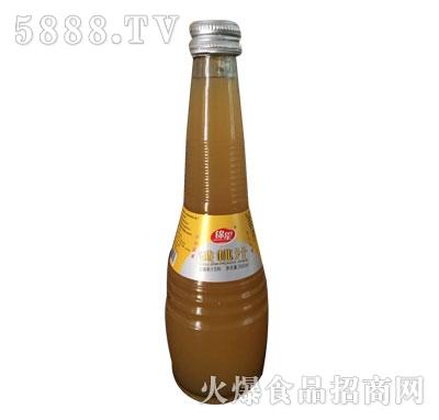 锦星黄桃汁瓶