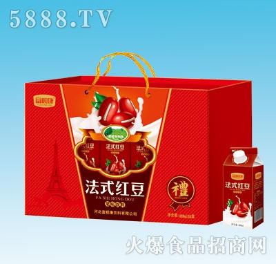 488mlx6盒法式红豆