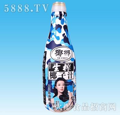1.25椰斌生榨椰子汁