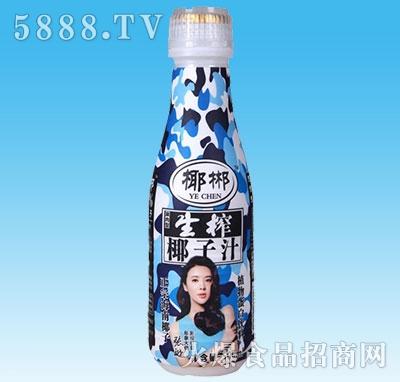 500ml椰郴生榨椰子汁