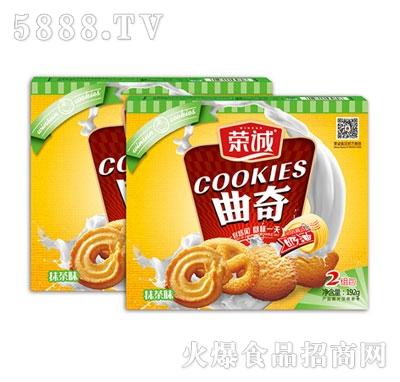 诚巧克力味曲奇192g|广东荣诚食品有限公司-火