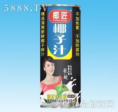 245ml椰匠椰子汁