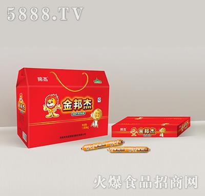 金邦杰香肠礼盒