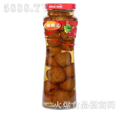 256g振鹏达山楂罐头