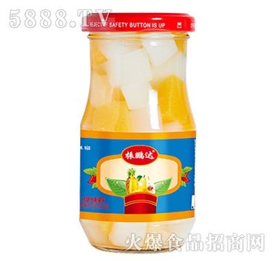 248g什锦水果罐头