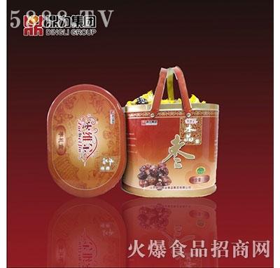 水晶枣礼盒1千克