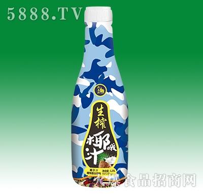大马邦椰子汁饮料1.25L