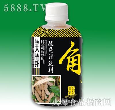 大马邦酸角汁350ml