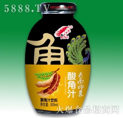 大马邦云南印象酸角汁300ml