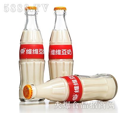维维玻璃瓶豆奶(单瓶)