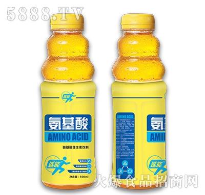 500ml廷能氨基酸维生素饮料