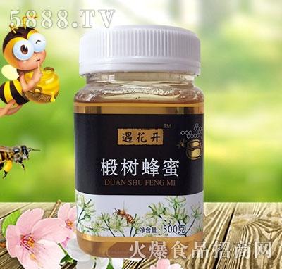 遇花开椴树蜂蜜塑料瓶500克