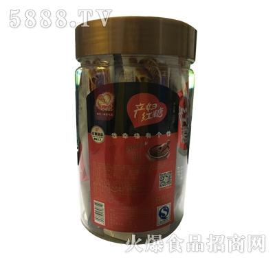 开心乐产妇红糖150g(罐装颗粒)