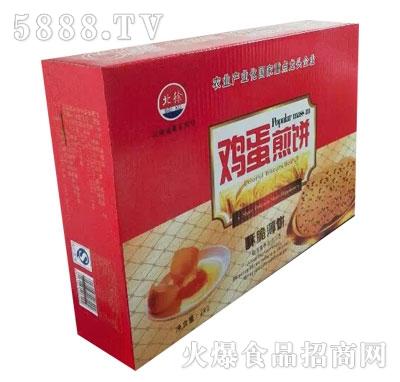 北徐鸡蛋煎饼2kg