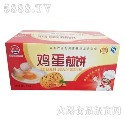 北徐鸡蛋煎饼4kg