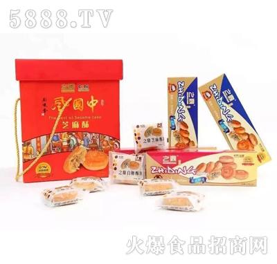 之鼎芝麻酥(礼盒)