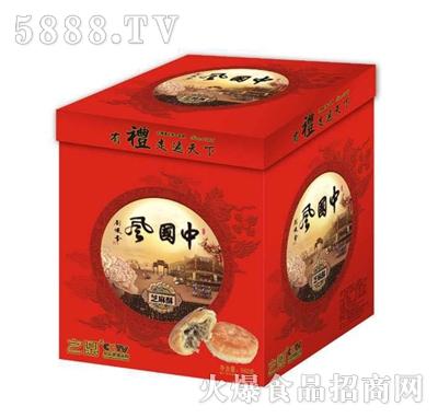 之鼎芝麻酥(礼盒)960g