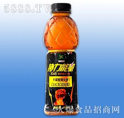 协力能量维生素强化饮料600ml