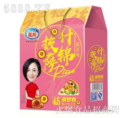 1.08kg披萨什锦(屋顶盒)