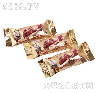 贝瑞丝三层巧克力(1*12g)