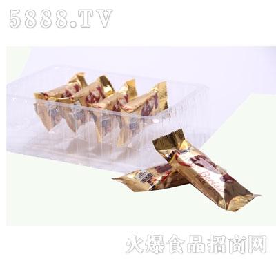 贝瑞丝三层巧克力(12g*6)