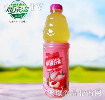 1.5L长坂坡水蜜桃