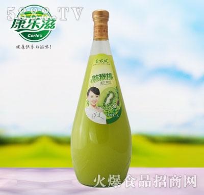 1.5L长坂坡猕猴桃汁