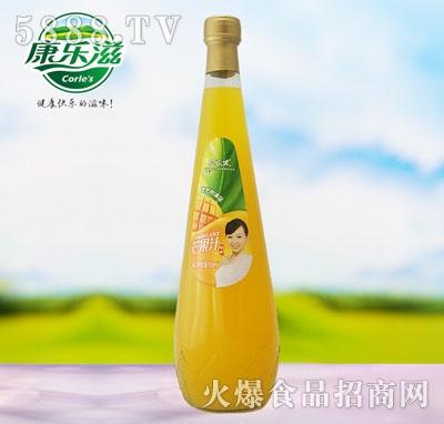 828ml长坂坡芒果汁