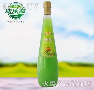828ml长坂坡猕猴桃汁
