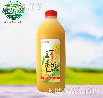 长坂坡玉米浆1.25L