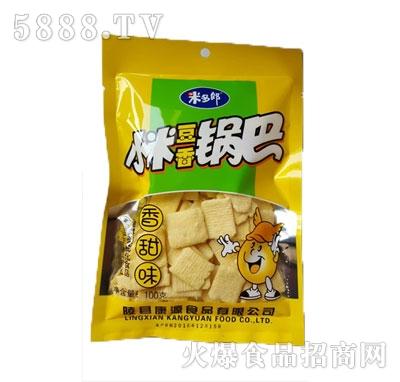 米多郎小米豆香锅巴香甜味100g